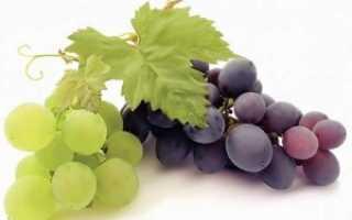 Какую пользу несет виноград во время беременности;