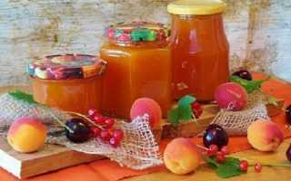 Особенности приготовления абрикосового варенья