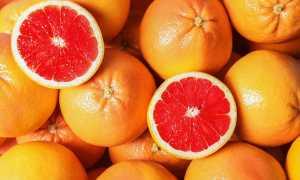 Какая польза и вред грейпфрута