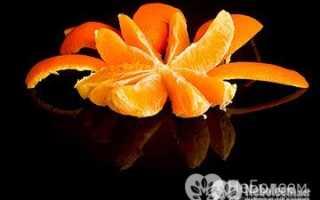 Калорийность апельсина полезные свойства