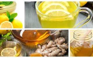 Мёд с лимоном польза и вред