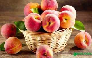 Рекомендации по высадке персика