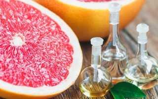 Все секреты масла грейпфрута дивные свойства и применение